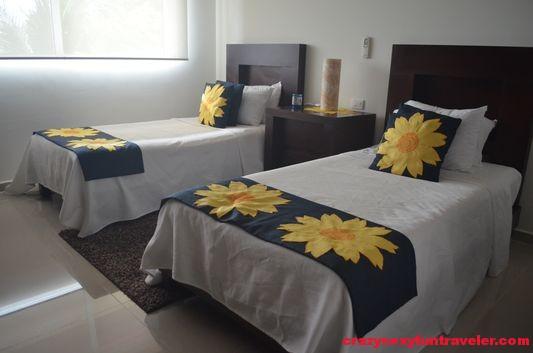 Sabbia Condos apartments Playa del Carmen (10)