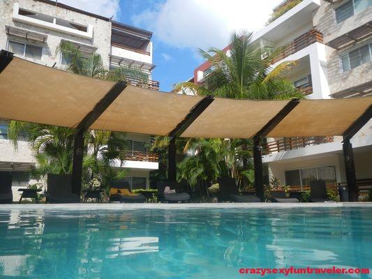 Sabbia Condos apartments Playa del Carmen (13)