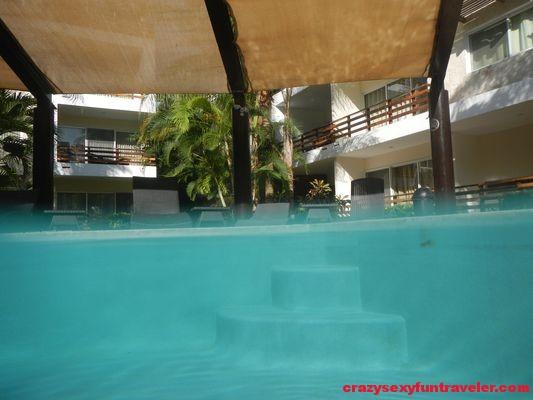 Sabbia Condos apartments Playa del Carmen (16)