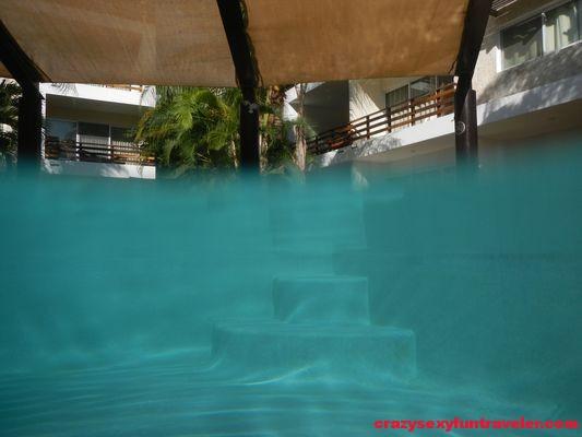 Sabbia Condos apartments Playa del Carmen (17)
