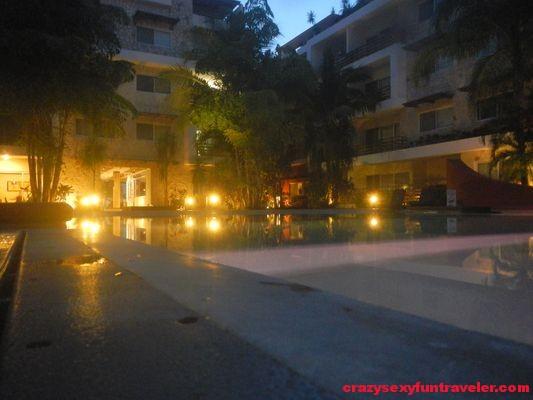 Sabbia Condos apartments Playa del Carmen (21)