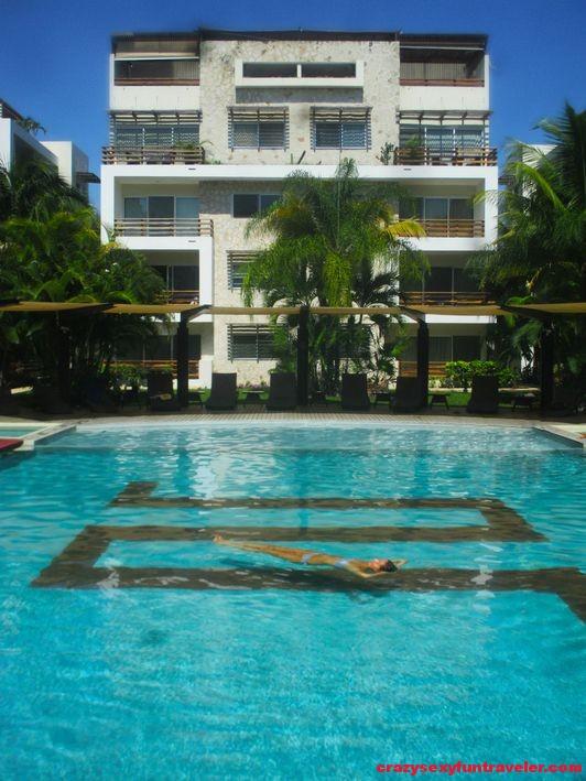 Sabbia Condos apartments Playa del Carmen (24)