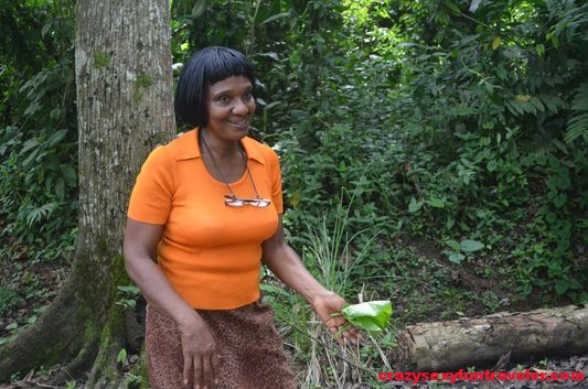 Caribbean medicine Hidden Garden workshops (11)