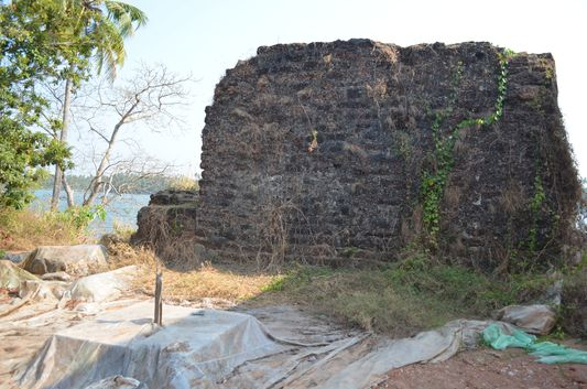 Muziris Pattanam excavation site (7)