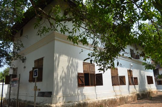 Paravur Jewish Synagogue Muziris Kerala India (8)