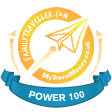 MyTravelMoney Online Travel Power 100