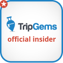 TripGems.com insider badge