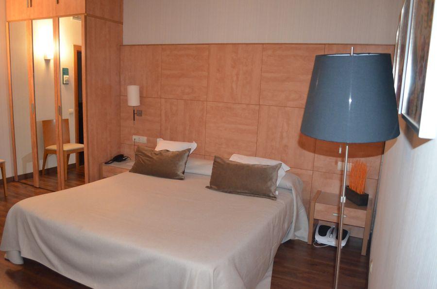 Aparthotel Silver in Barcelona (1)