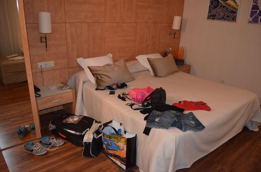 Aparthotel Silver in Barcelona (11)