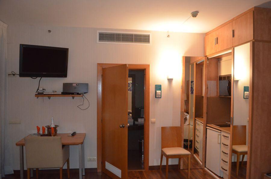 Aparthotel Silver in Barcelona (12)