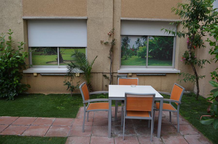 Aparthotel Silver in Barcelona (16)