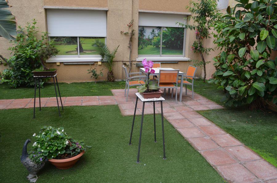 Aparthotel Silver in Barcelona (18)