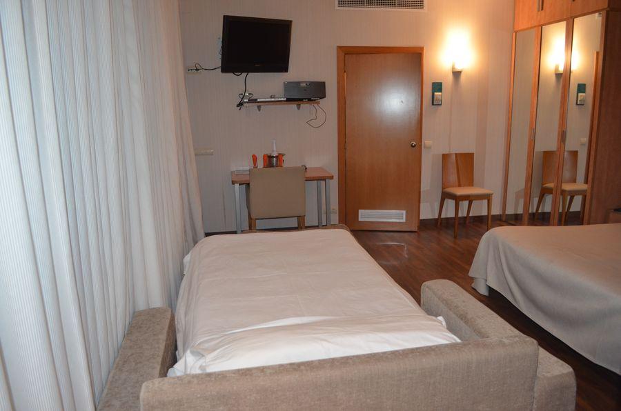 Aparthotel Silver in Barcelona (2)