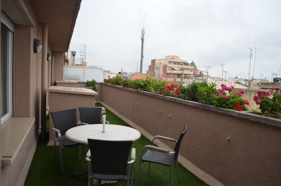 Aparthotel Silver in Barcelona (21)