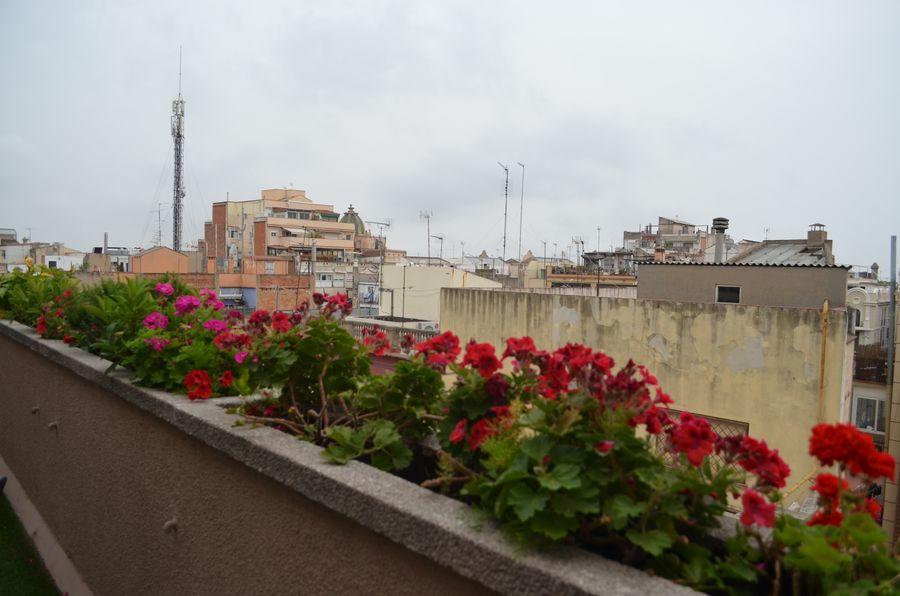 Aparthotel Silver in Barcelona (22)