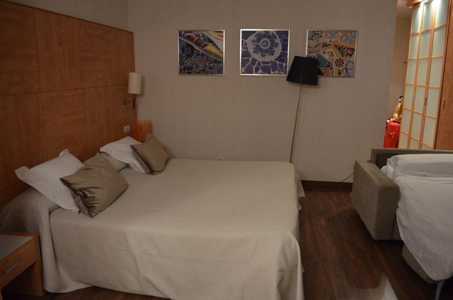 Aparthotel Silver in Barcelona (7)