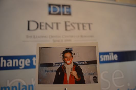 Dent Estet Bucharest Romania - World with a smile