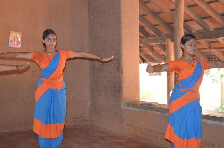 Kerala Kalamandalam - The Leading University Of Art And Culture In India-6754