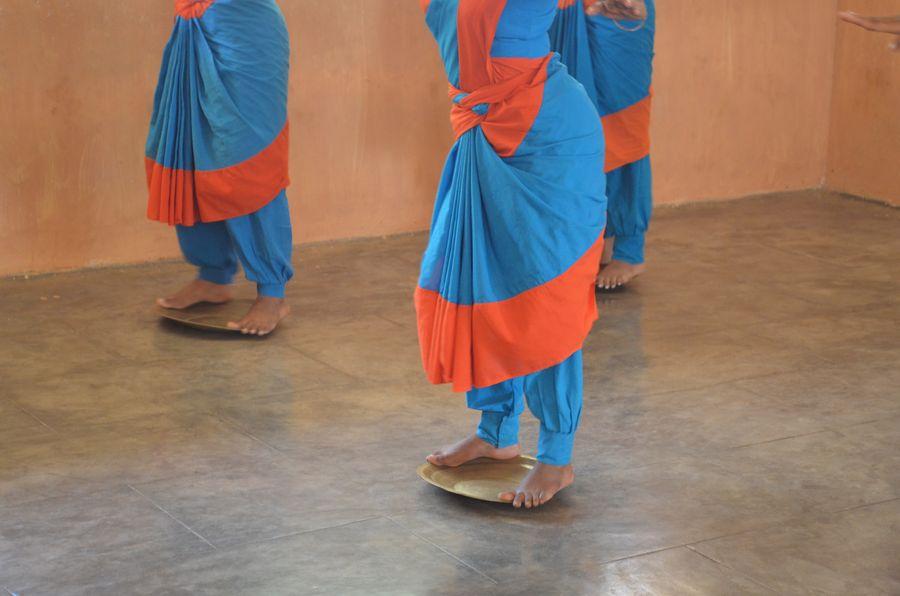 Kerala Kalamandalam dance school India (26)