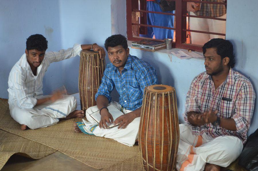 Kerala Kalamandalam dance school India (3)