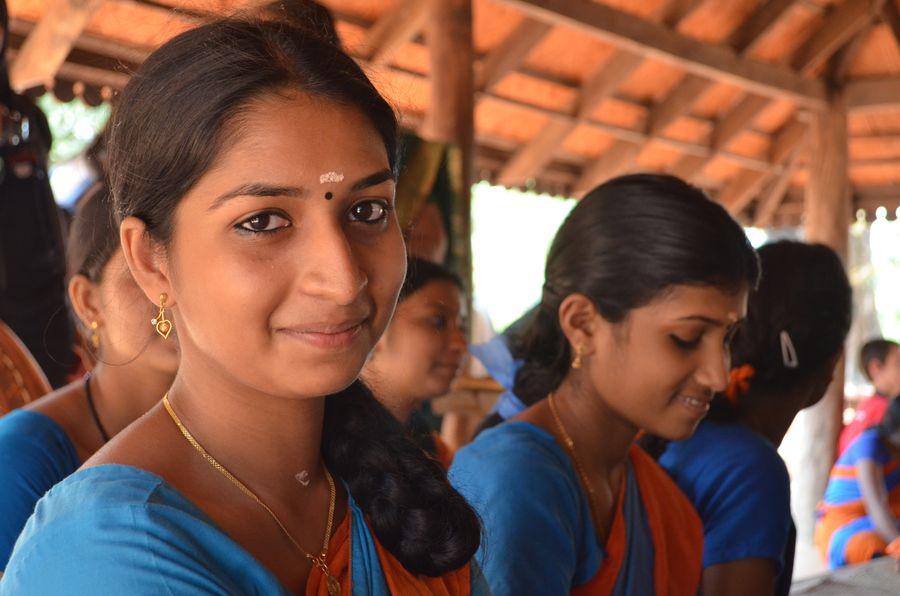Kerala Kalamandalam dance school India (31)