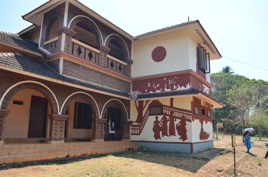 Kerala Kalamandalam dance school India (41)