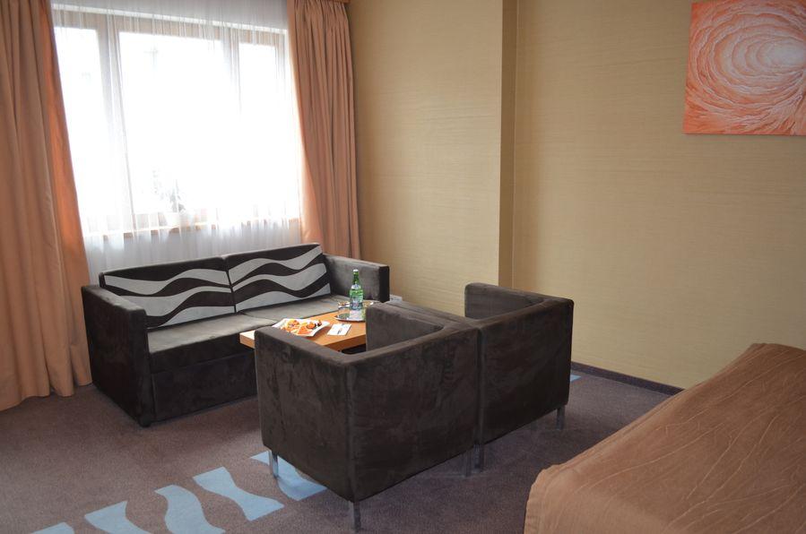 Danubia Hotel Bratislava (1)