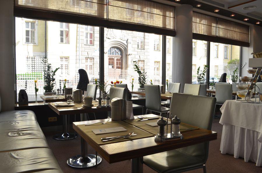 Danubia Hotel Bratislava (30)