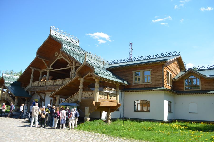 Mandrogi in Russia (14)
