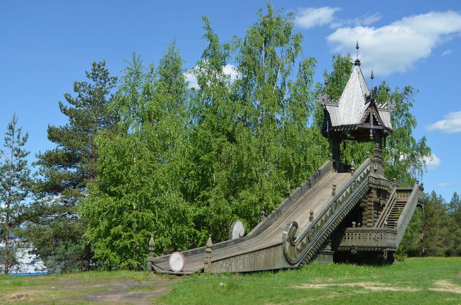 Mandrogi in Russia (2)