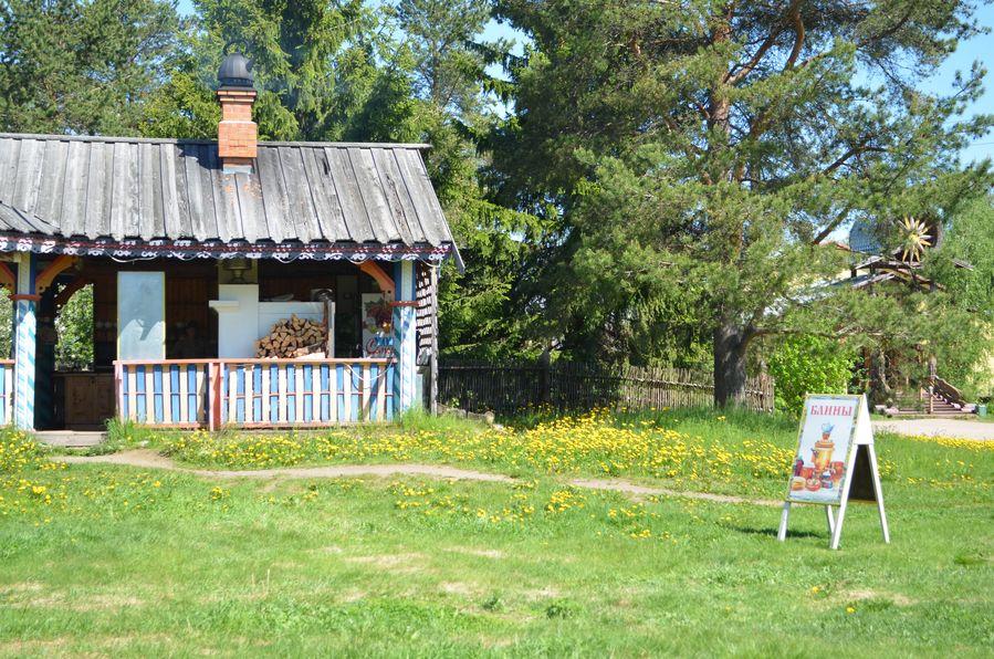 Mandrogi in Russia (3)