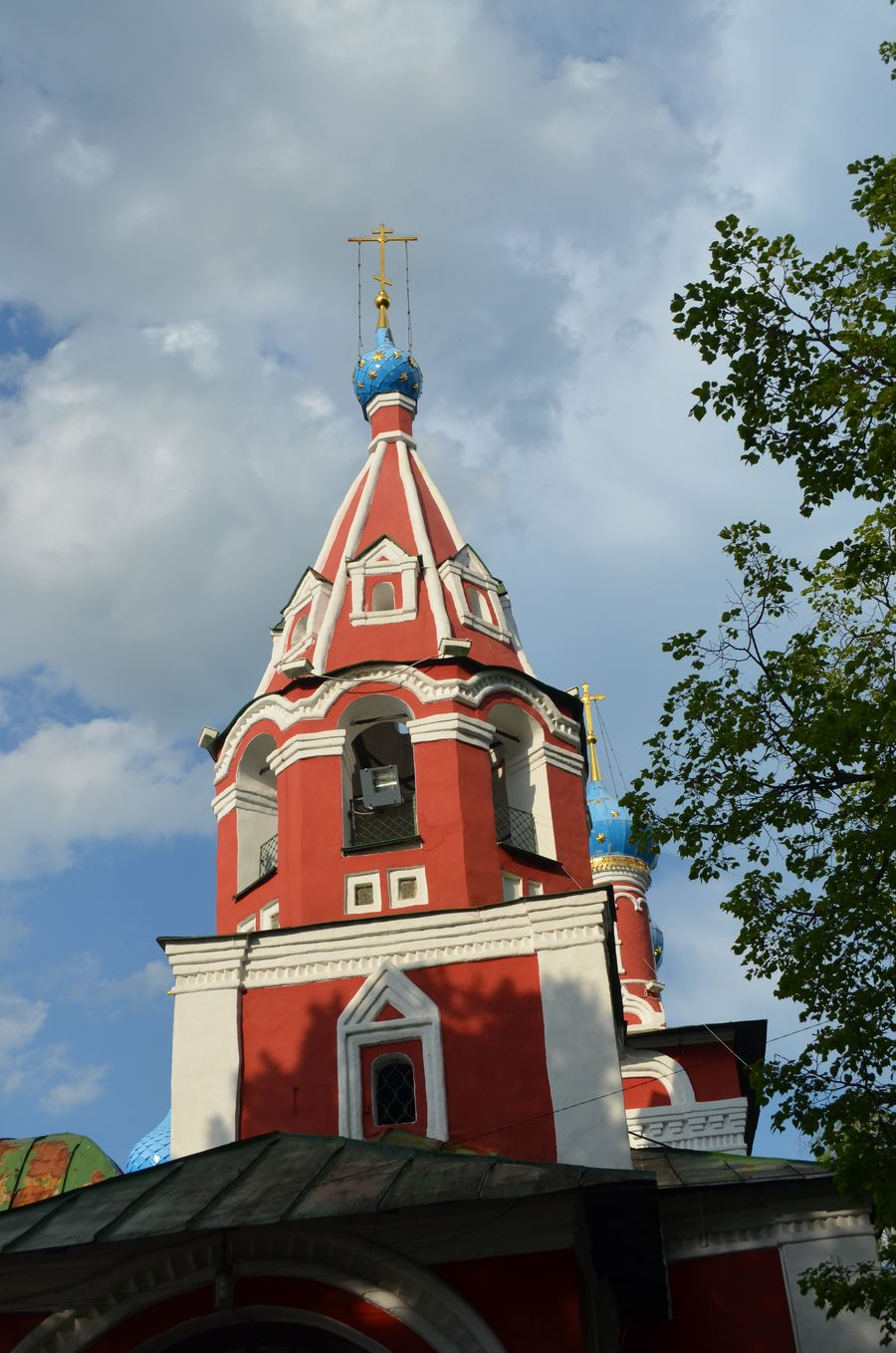 Church of Dmitry on the Blood (3)
