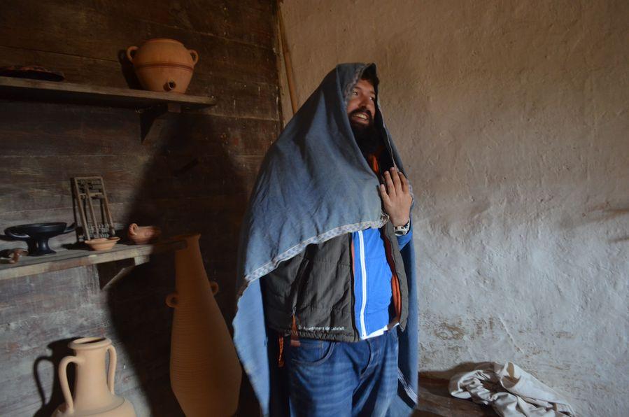 Iberian village Calafell Spain (31)