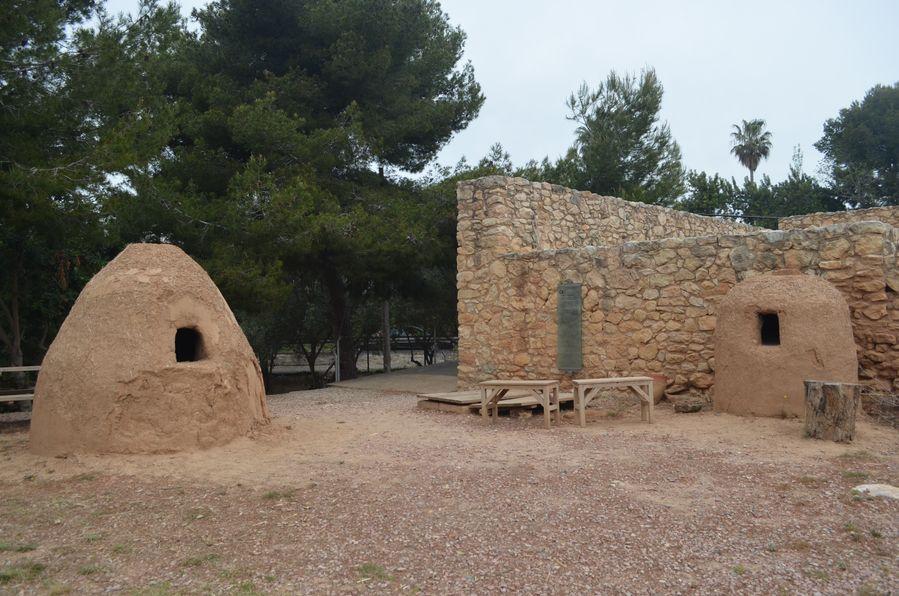 Iberian village Calafell Spain (34)