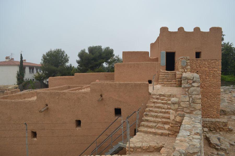 Iberian village Calafell Spain (63)