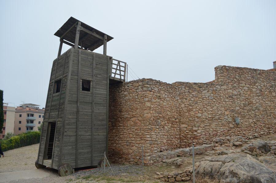 Iberian village Calafell Spain (66)