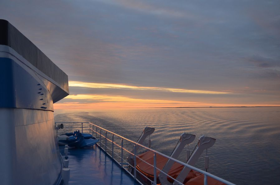 Rachmaninov cruise sunset (11)