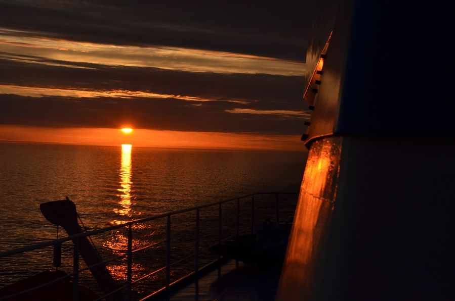 Rachmaninov cruise sunset (12)