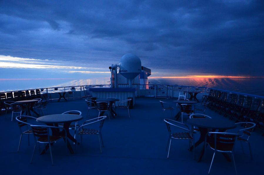 Rachmaninov cruise sunset (15)