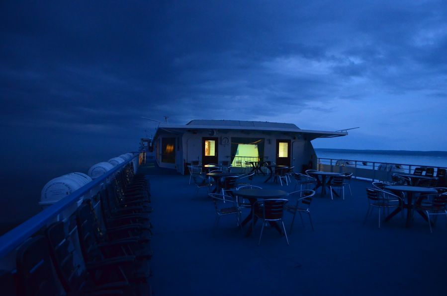 Rachmaninov cruise sunset (17)