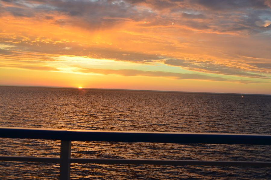 Rachmaninov cruise sunset (21)