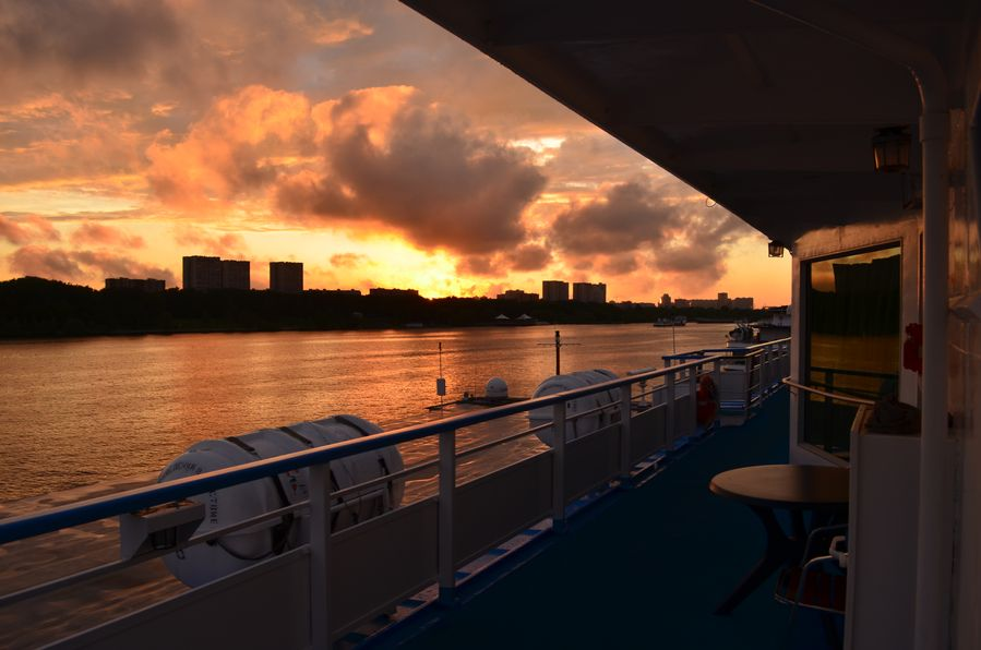 Rachmaninov cruise sunset (24)