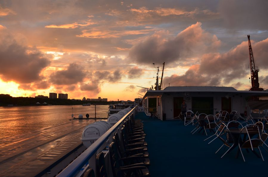 Rachmaninov cruise sunset (26)