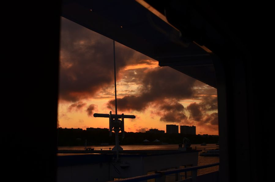 Rachmaninov cruise sunset (28)