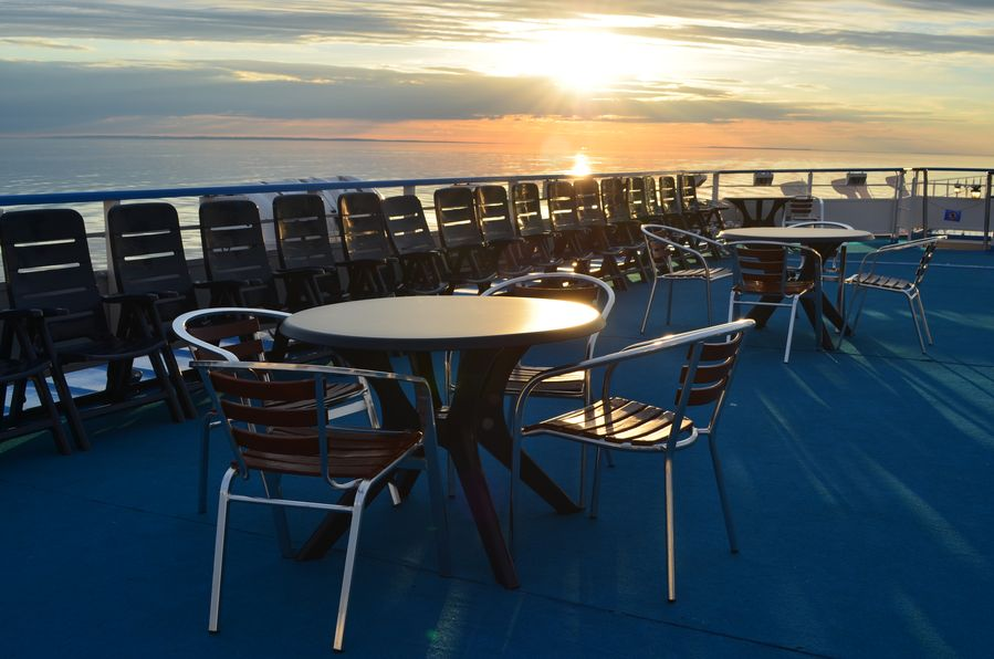 Rachmaninov cruise sunset (3)