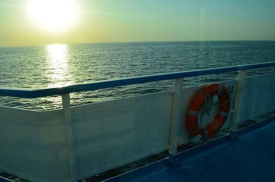 Rachmaninov cruise sunset (31)
