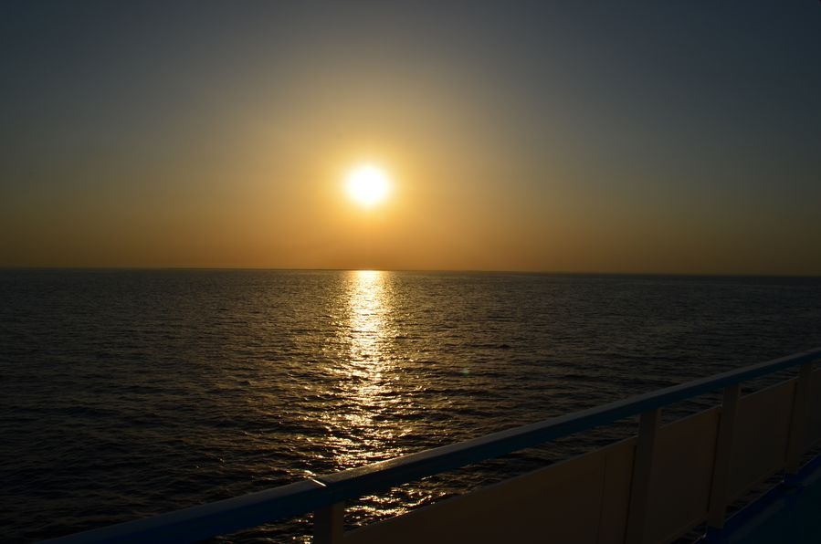 Rachmaninov cruise sunset (32)