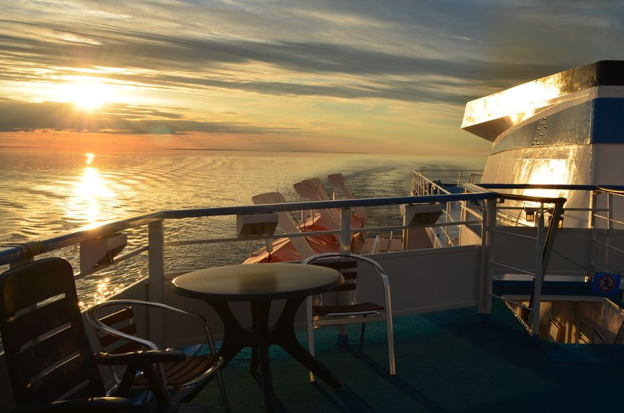 Rachmaninov cruise sunset (4)