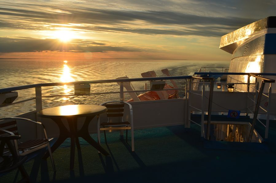Rachmaninov cruise sunset (5)