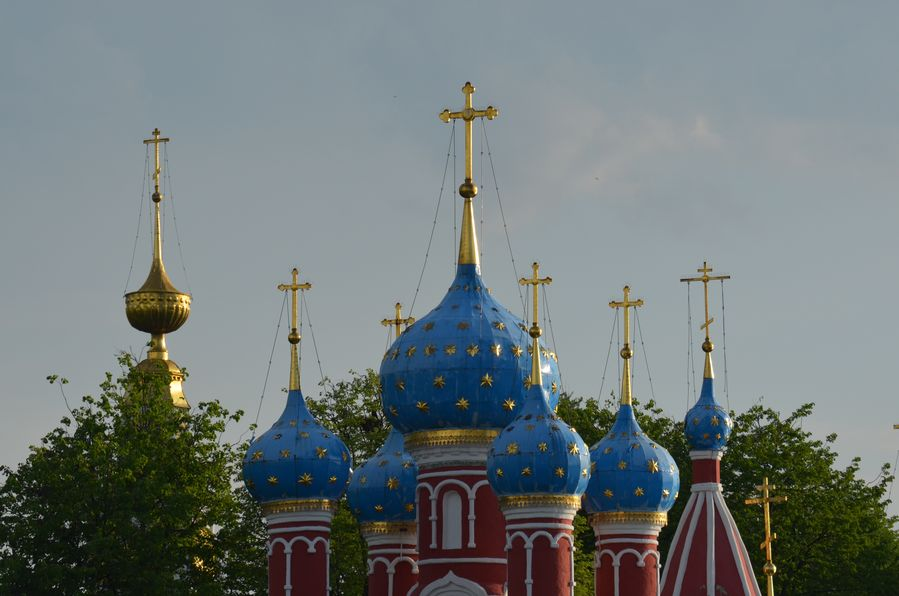 Uglich Russia cruise The Church of Dmitry on the Blood (78)